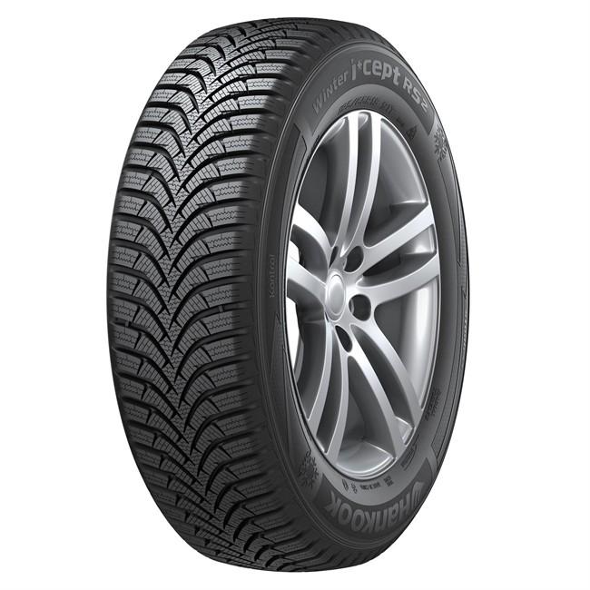 Pneu - Voiture - WINTER ICEPT RS 2 W452 - Hankook - 215-65-16-102-H