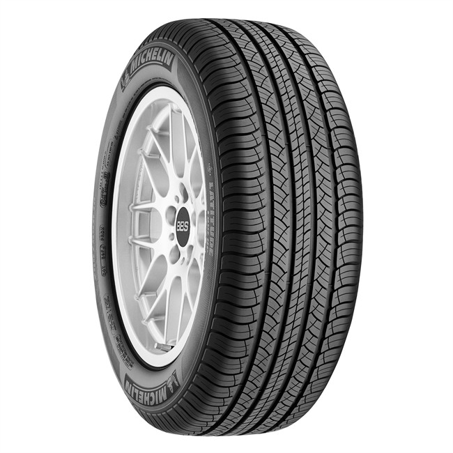 Pneu - 4X4 / SUV - LATITUDE TOUR HP - Michelin - 215-60-17-96-H