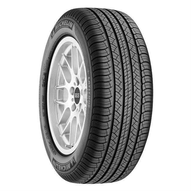 Pneu - 4X4 / SUV - LATITUDE TOUR HP - Michelin - 255-55-18-109-H