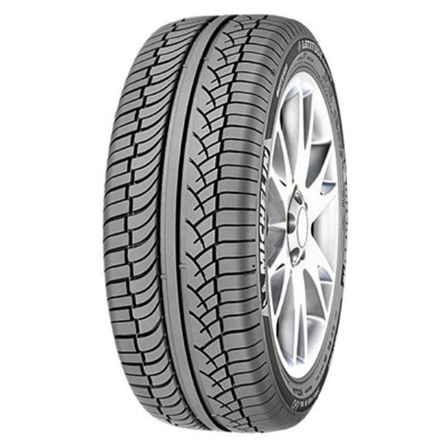 Pneu Michelin 4x4 Diamaris 275/40 R20 106 Y Xl N1