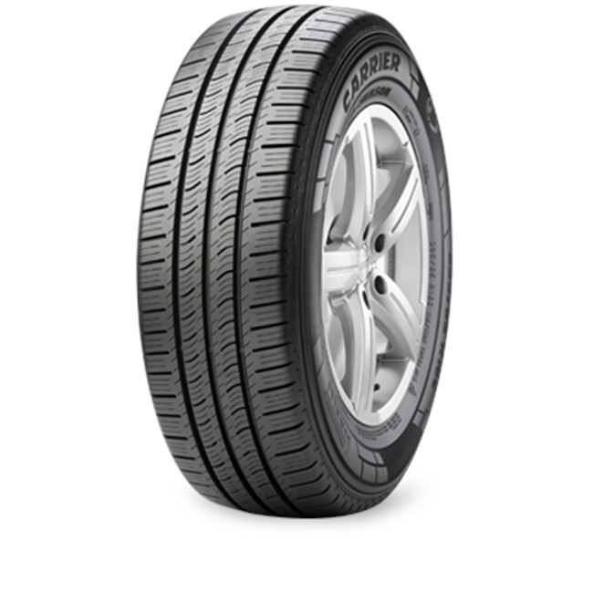 Pneu - Camionnette / Utilitaire - CARRIER ALL SEASON - Pirelli - 195-70-15-104/102-R