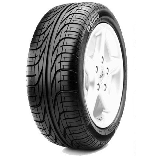 Pneu - Voiture - P6000 - Pirelli - 185-70-15-89-W