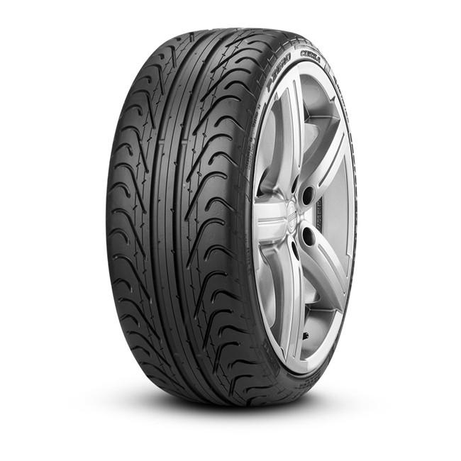 Pneu - Voiture - PZERO CORSA DIREZIONALE - Pirelli - 225-35-19-84-Y