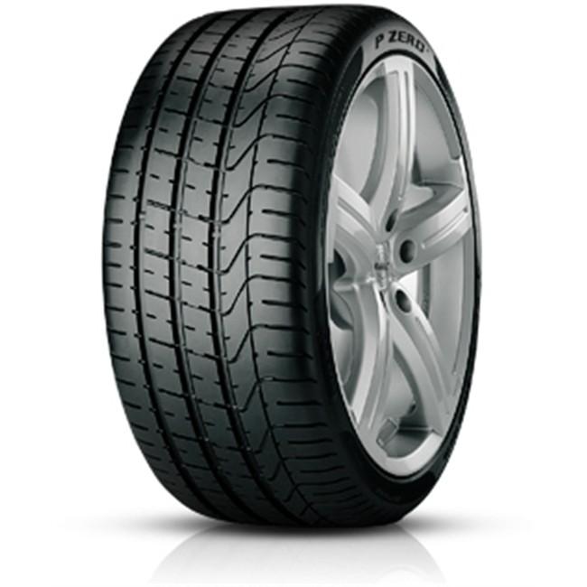 Pneu - Voiture - P-ZERO - Pirelli - 245-40-19-98-Y