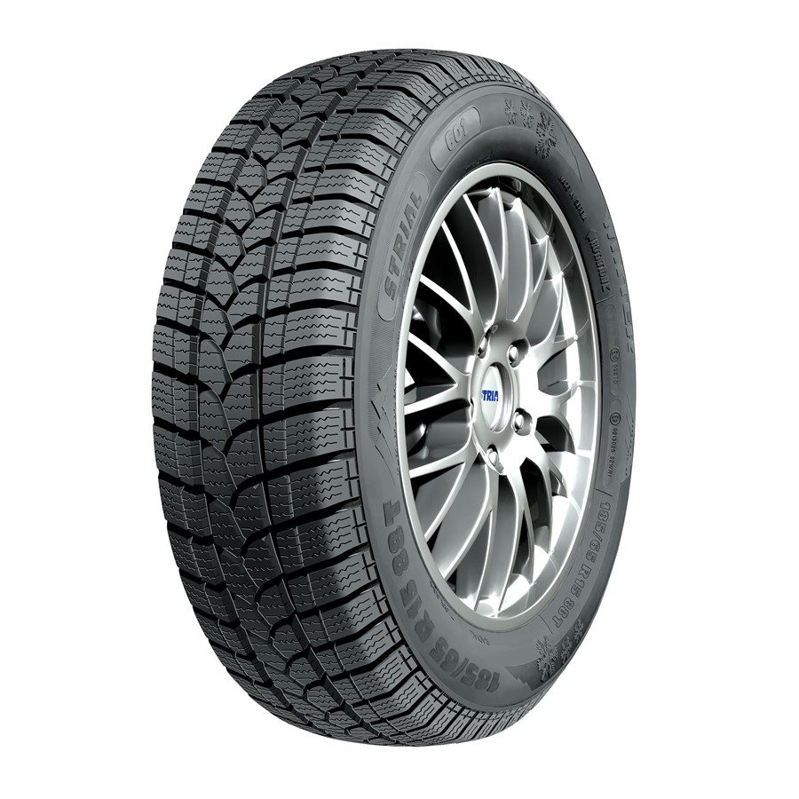 Pneu STRIAL WINTER 185/60 R15 88 T XL