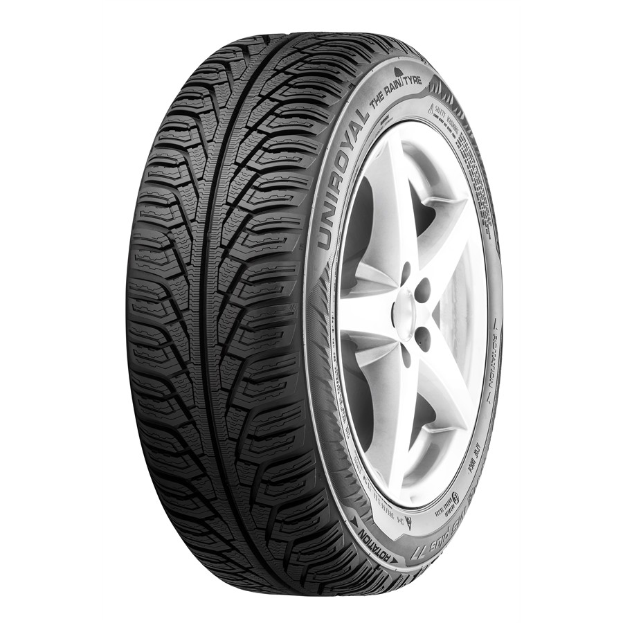 Pneu UNIROYAL MS PLUS 77 195/65 R15 91 H
