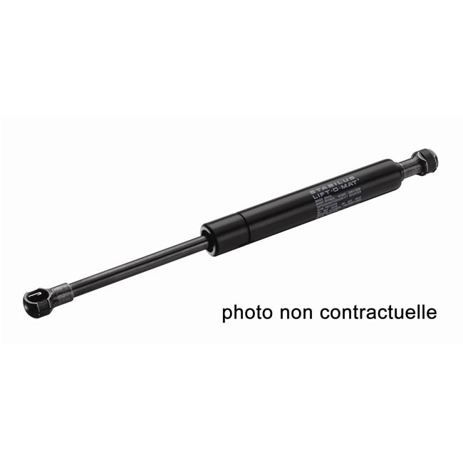 Vérin De Coffre Stabilus 8166cr