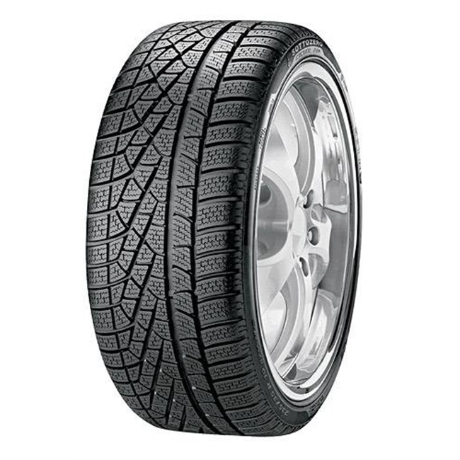 Pneu - Voiture - WINTER 240 SOTTOZERO SERIE 2 - Pirelli - 285-35-19-99-V